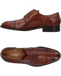 Gianfranco Lattanzi - Lace-up Shoe - Lyst
