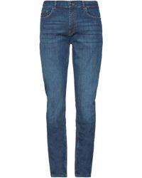 Marciano Denim Trousers - Blue