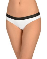 Rip Curl - Swim Brief - Lyst