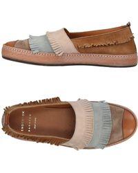 Henderson - Low-tops & Sneakers - Lyst