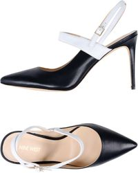Nine West - Court Shoes - Lyst