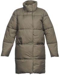 Minimum - Synthetic Down Jacket - Lyst