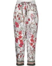 Cambio Pantalone - Bianco