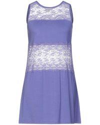 Vivis Sleepwear - Purple