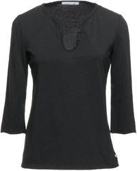 LE SARTE DEL SOLE T-shirt - Black