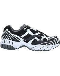White Mountaineering Sneakers - Black