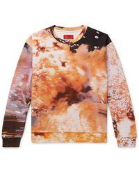 424 T-shirt - Orange
