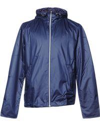 Fefe Jacket - Blue