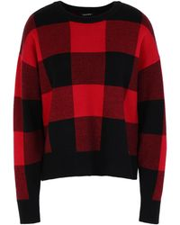 DKNY Pullover - Rosso