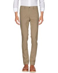 Guess - Casual Trousers - Lyst