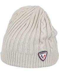 Rossignol Hat - Natural