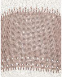 Sei Sette 57 Sweater - Brown