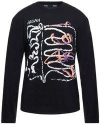 Napapijri T-shirt - Nero