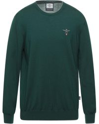 Aeronautica Militare Jumper - Green