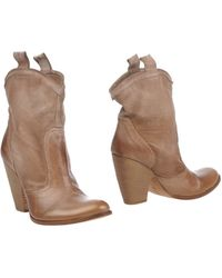 Strategia - Ankle Boots - Lyst
