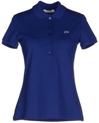 Lacoste Polo Shirt - Blue