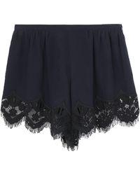 Chloé Shorts - Blue