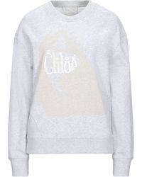 Chloé Sweatshirt - Grey