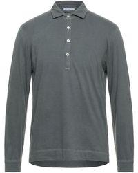 Boglioli Polo Shirt - Grey