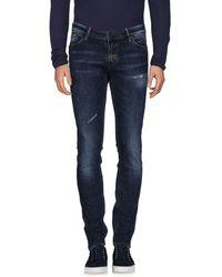 Meltin' Pot Pantaloni jeans - Blu