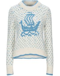 Vanessa Bruno Sweater - White