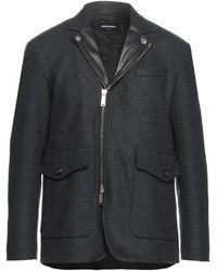 DSquared² Coat - Grey