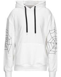 Haculla Sweatshirt - White