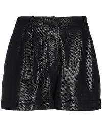 Jijil Shorts & Bermuda Shorts - Black