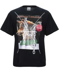Tigran Avetisyan - T-shirts - Lyst