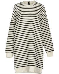 SELECTED   Short Dress   Lyst