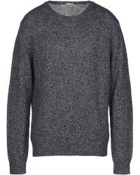 Massimo Alba Sweater - Gray