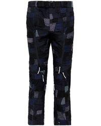 99% Is Pantalon - Noir