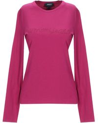 Armani Jeans T-shirt - Purple