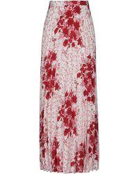 Ermanno Scervino Long Skirt - White