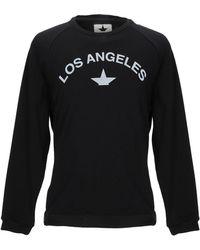 Macchia J Sweatshirt - Black
