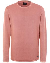 Only & Sons Pullover - Pink