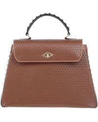 Ballantyne Handbag - Brown