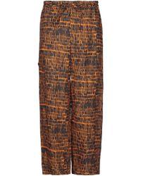 Missoni Pantalones - Naranja