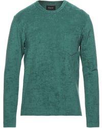 Howlin' Sweat-shirt - Vert
