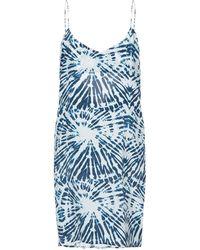 Mikoh Swimwear - Robe courte - Lyst