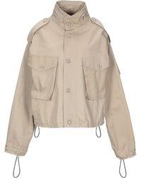 Department 5 Jacket - Natural