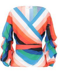 Forever Unique Blouse - Multicolour