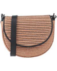 Brunello Cucinelli Cross-body Bag - Multicolour