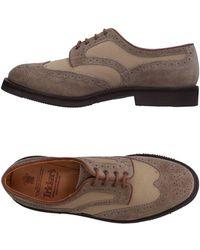 Tricker's Zapatos de cordones - Neutro