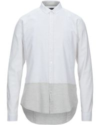 Calvin Klein Camicia - Grigio