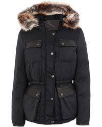 Matchless Jacket - Black