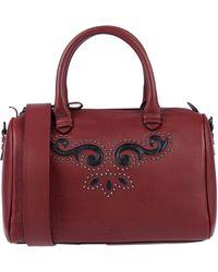 Just Cavalli Handbag - Red