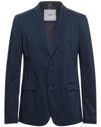 Minimum Suit Jacket - Blue