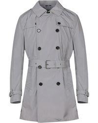 Allegri Overcoat - Grey
