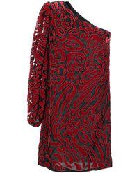 Givenchy - Vestito corto - Lyst